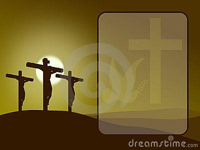 Easter - Calvary