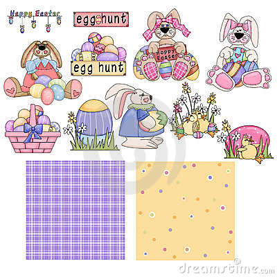 Easter Clipart 3