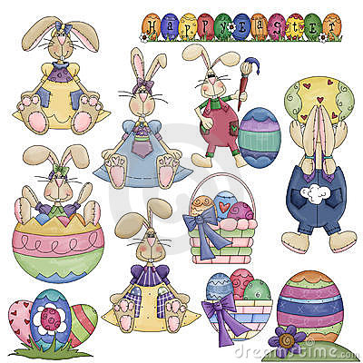 Easter Clipart 4