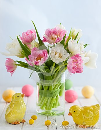 Free Easter Decor Stock Images - 110319824