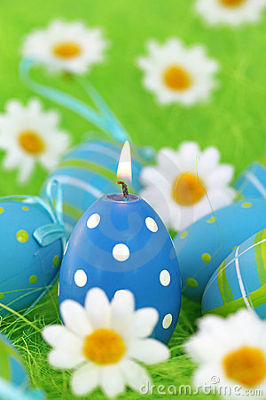 Free Easter Decoration Stock Photo - 13157340