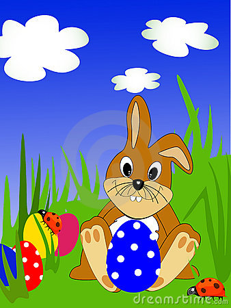 Easter Design Stock Photos - Image: 18555183