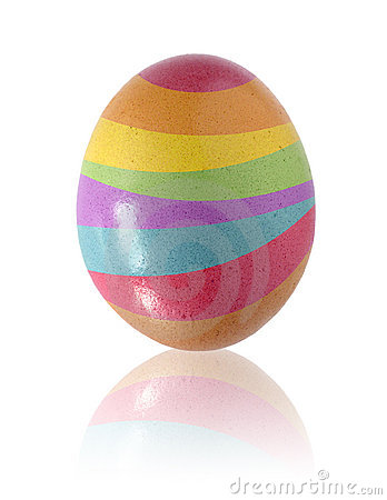 Free Easter Egg Royalty Free Stock Image - 2024856