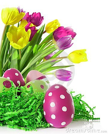 Free Easter Egg Royalty Free Stock Photo - 23435125
