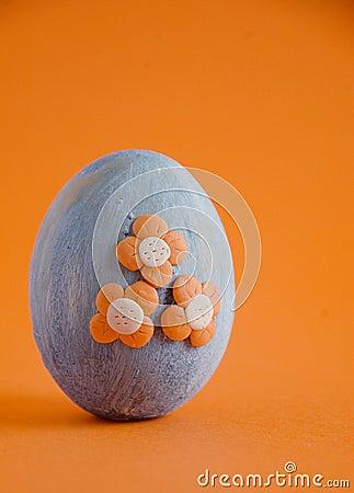 Free Easter Egg Stock Image - 23443991