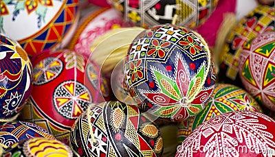 Easter egg,