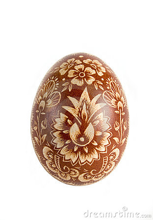 Free Easter Egg Stock Image - 4333841
