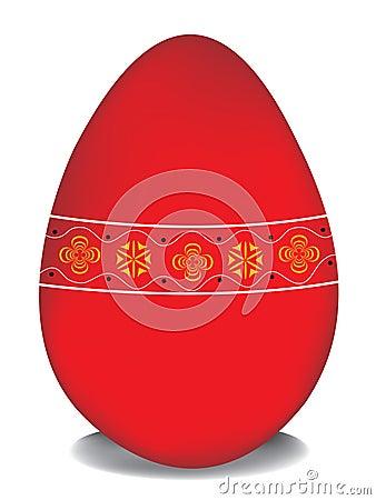 Free Easter Egg Royalty Free Stock Photos - 4591228