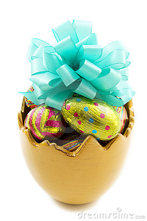 Free Easter Egg Cup Stock Photos - 13202693