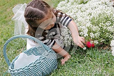 Easter Egg Hunting