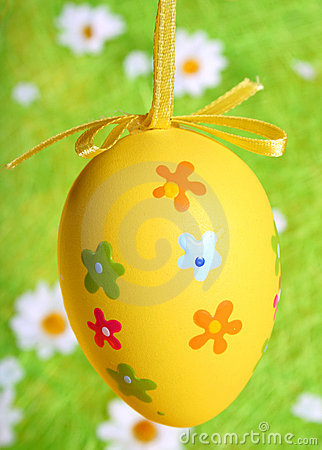 Free Easter Egg Painted Stock Images - 2075764