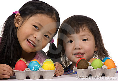 Easter Eggs 003