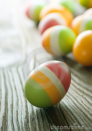 Free Easter Eggs Royalty Free Stock Photos - 13710518