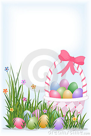 Free Easter Eggs Royalty Free Stock Image - 2074096