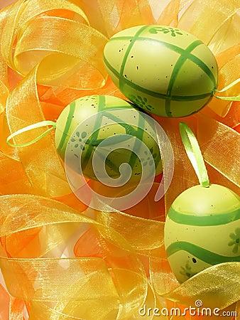 Free Easter Eggs Stock Photos - 598783