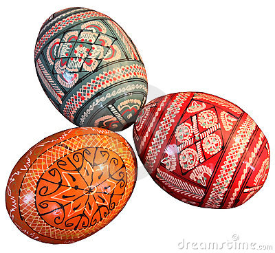 Free Easter Eggs Stock Photos - 8739413