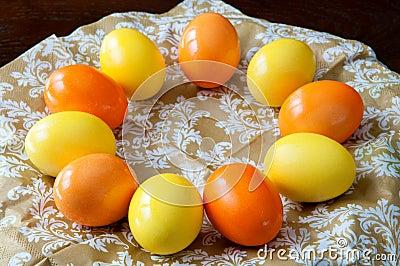 Easter Eggs I