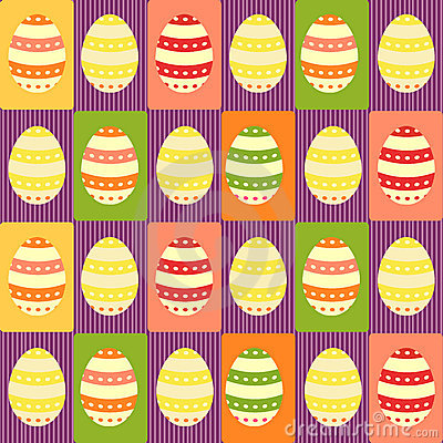 Easter eggs - packing paper