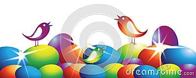 Easter Frieze