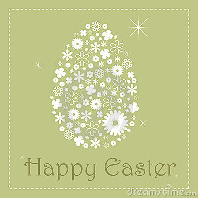 Easter eggs floral ornaments free stock photos stockfreeimages easter eggs on grass free easter greeting card royalty free stock photos 12954898 m4hsunfo