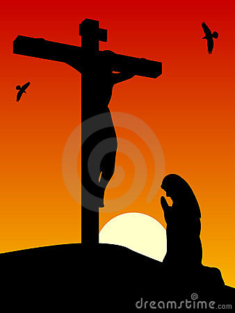 Free Easter - Passion Of Christ Stock Photos - 8364153