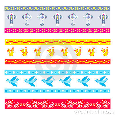 Free Easter Patterns Royalty Free Stock Photos - 8463318