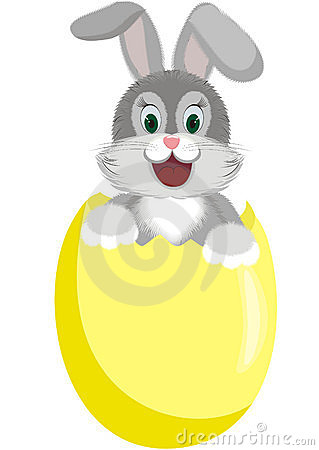 Easter Surprise Royalty Free Stock Photo - Image: 18756195