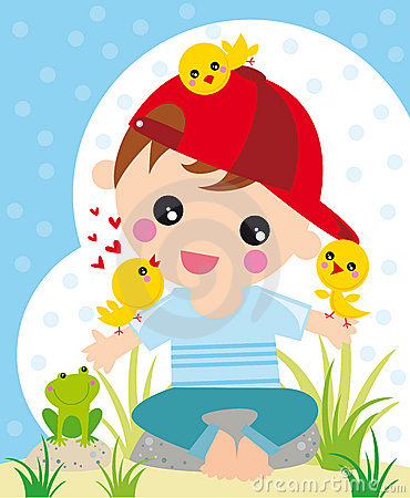 Free Easter Time Stock Photography - 8198192