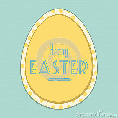 Free Easter Vintage Background Stock Photography - 28892132