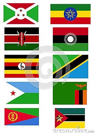 Eastern Africa.
