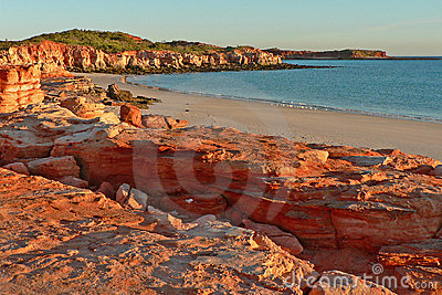 Eastern Beach, Cape Leveque