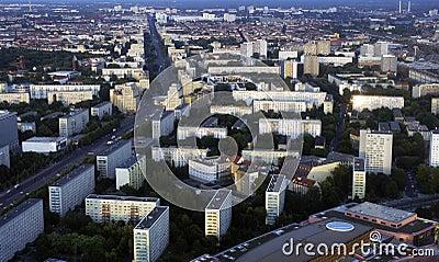 Eastern Berlin