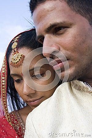Eastern Couple