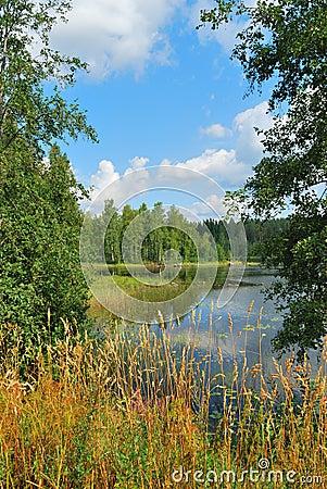 Eastern Finland