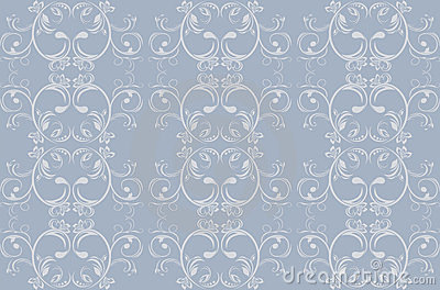Eastern ornamental background