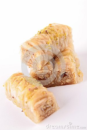 Eastern pastry