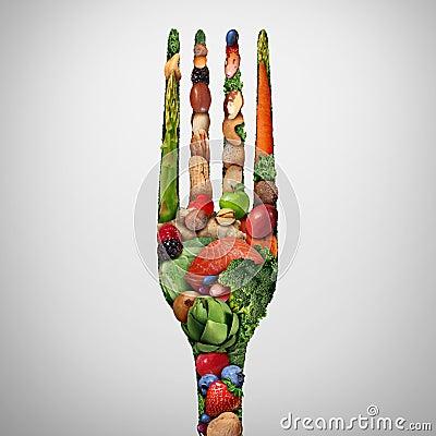 Free Eat Healthy Food Stock Photo - 107828520