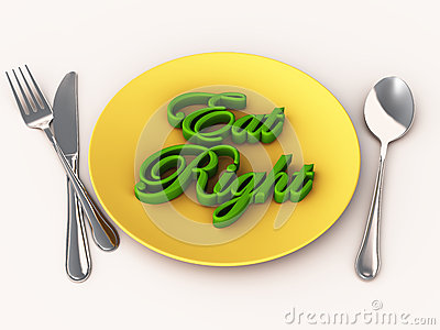 Eat well diet plan