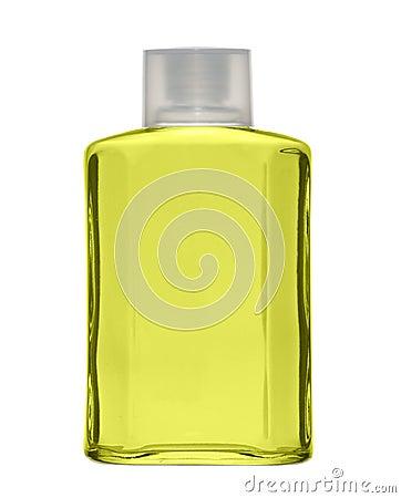 Free Eau De Cologne Bottle Royalty Free Stock Photography - 4840027
