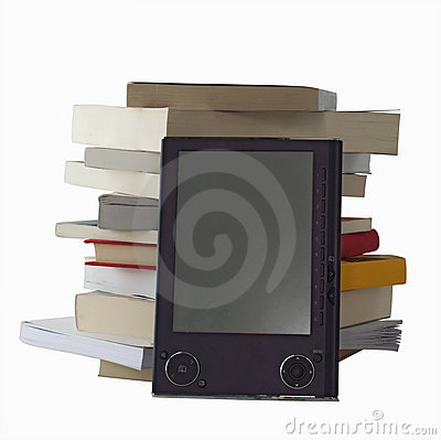 EBook and books