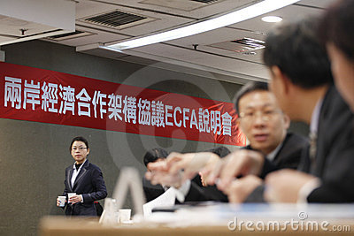 ECFA Editorial Image