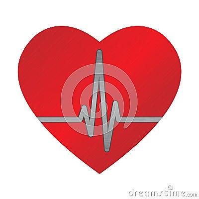 Ecg heart