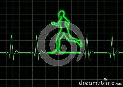 ECG Runner