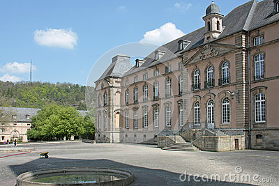 Echternach, Grand Duchy of Luxembourg
