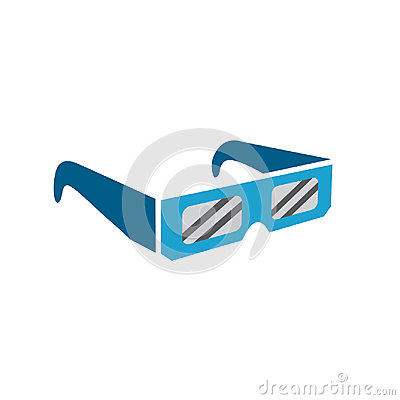 Free Eclipse Glasses - Safely Viewing The Total Solar Eclipse Royalty Free Stock Images - 96900309