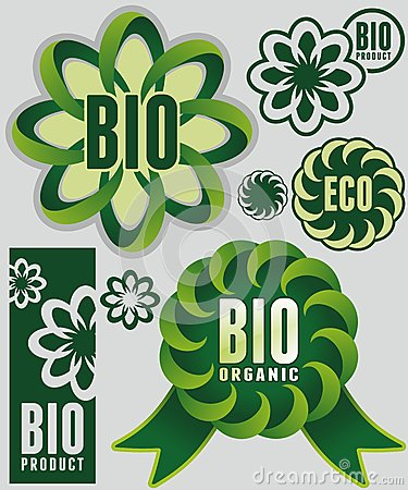 Eco & bio-