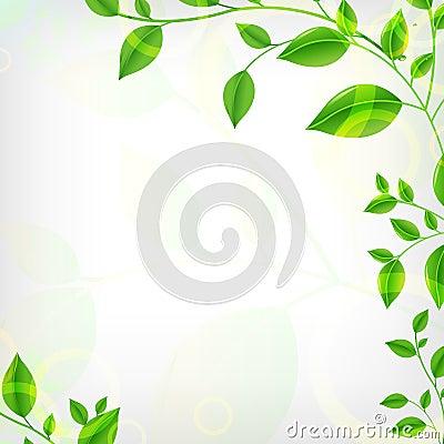 Eco Background