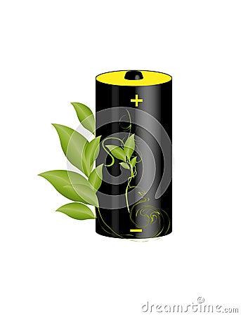 Eco battery