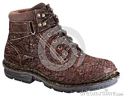 Eco boot