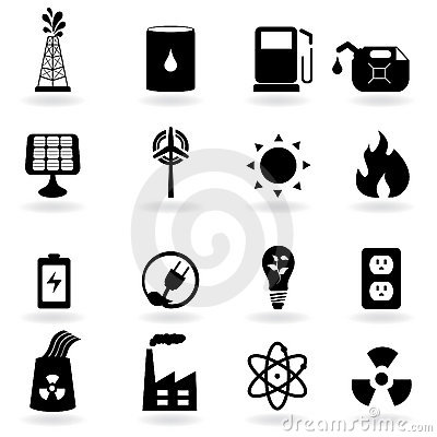 Eco, clean energy and environment